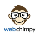 Web Chimpy logo