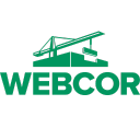Webcor logo icon