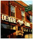 Map| Webster Dental Care © logo icon
