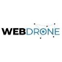 Webdrone logo icon