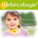 Webecologie logo icon