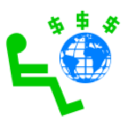 Web Employed logo icon