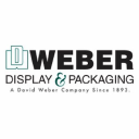 Weber Display & Packaging Company Logo