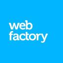Webfactory logo icon