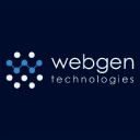Webgen Technologies logo icon