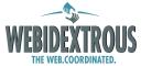 Webidextrous.com logo