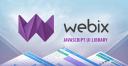 Webix logo icon