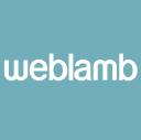 Weblamb logo icon