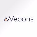 Webons logo icon