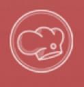 Web Opskrifter logo icon