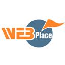 Webplace logo icon