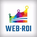 Webroi logo icon