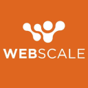 Webscale logo icon
