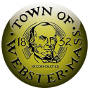Town Of Webster Ma logo icon