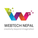 Webtech Nepal logo icon