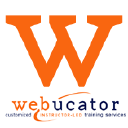 Webucator logo icon