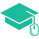 Webuni logo icon