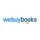 We Buy Books logo icon