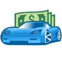 We Buy Cars logo icon