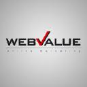 WEBVALUE logo