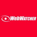 Web Watcher logo icon