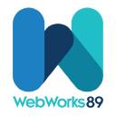 Webworks89 logo icon