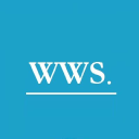 The Web Writer Spotlight logo icon