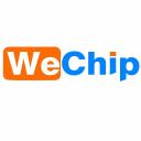 Wechip logo icon