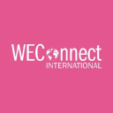 We Connect International logo icon