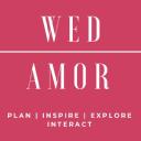 Wed Amor logo icon