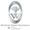 Wedding Bands Wholesale logo icon