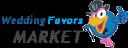 Wedding Favors Market logo icon