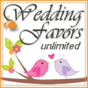 Wedding Favors Unlimited logo icon