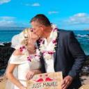 Affordable Barefoot Maui Wedding logo