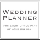 Wedding Planner logo icon