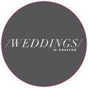Weddings In Houston logo icon