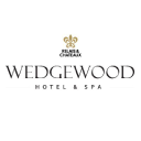 Wedgewood Hotel logo icon