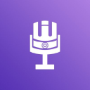 We Edit Podcasts logo icon
