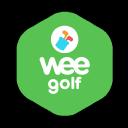 Wee Golf Company Logo