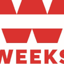 Weeks Marine logo icon