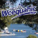 Camp Weequahic Company Logo