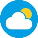 Weerplaza logo icon