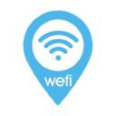 Wefi logo icon