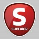 Superior Equipment Corporation logo