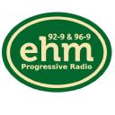 WEHM logo