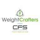 Weight Crafters Fitness Camp logo