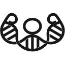 Weightology logo icon