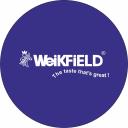 Weikfield logo icon