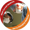 Weill Cornell Brain And Spine Center logo icon