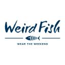 Read Weird Fish Reviews